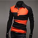 Coton Mens Winter Style Fashion Comfortable Casual Shirt