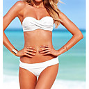 Glamour Girl Cross Fold Personalidad Swimsuit