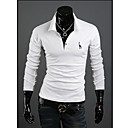 Coton Mens Winter Style Fashion Comfortable Casual Shirt