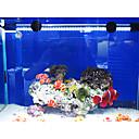 19CM de ahorro de energía LED ultrabrillante luz del acuario pecera Luces de buceo (colores surtidos)