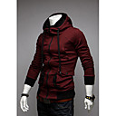 Coton Men's Winter Style Fashion Comfortable Sport Jacket