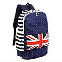 leisure-national-flag-pattern-backpack