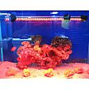 19cm Red de ahorro de energía LED ultrabrillante luz del acuario pecera Luces de buceo