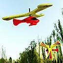 tres aspas de helicóptero juguetes dardo boomerang al aire libre (color al azar)