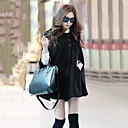 Womens  Cloak Large Woollen Shawls Cultivate Ones Morality Ladys Coat