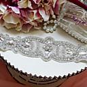 Handmade Rhinestone Wedding/Special Occasion Sashes