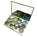 Sixteen Colors Eyeshadow Powder Meet Different Needs