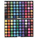 120 colores paleta de sombra de ojos profesional de cosméticos de maquillaje