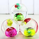bola de cristal luminosa (entrega al azar)
