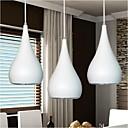18w Modern Chandelier LED Droplight Gourd Shape Dining Room Lights AC85-265v