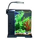 18K Aquarium LED Lámpara de clip para Fish Tank (1.5W)