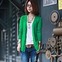 Womens Korean Version Of Long Thin Sunscreen Knit Cardigan