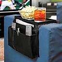 56  32  2cm oxford cajas sofá de almacenamiento con seis bolsillos