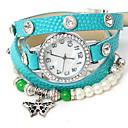atrevería reloj de pulsera de moda de las mujeres u
