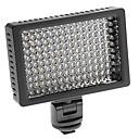Iluminación de vídeo HD-160 LED