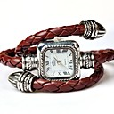 Magnificent Womens Steel Bracelet Watch