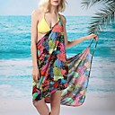 Womens New Summer Look Slimmer loose Beach Cover-up
