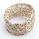 Abalorios estilo bohemia pengchen pulseras