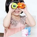 Vivo Madera Kaleidoscope historieta de los niños por juguete (color al azar)