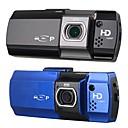 """1080P 2.7 """"HD 170 grados 3M Digital CMOS de la cámara del coche DVR del registrador de la videocámara AT500"""