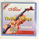 A703 Violin Strings Set Fit For Violin 01.08 a 04.04