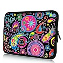 Elonno The Undersea World Neoprene Laptop Sleeve Case Bag Pouch Cover for 11 Macbook Air Dell Acer HP