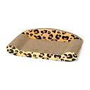 corrugado sofá papel criadero de mascotas gatos