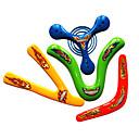 4 Pack traje dardo boomerang al aire libre entre padres e hijos juguetes