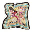 Girl s Chic Bohemia Floral (Scarf)