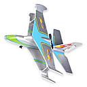 2CH RC Avión Planeador Alta tenacidad del material capaz de soportar Impacto
