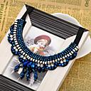Dotu coreano del collar falso collar jj010