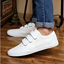 Mens Flat Heel Round Toe Fashion Sneakers Shoes (More Colors)