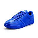 Mens Flat Heel Comfort Fashion Sneakers with Lace-up Shoes(More Colors)