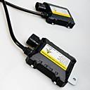 12V 35W 9006 delgados de xenón HID balastos de luces HID
