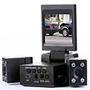 170 ° de visión trasera cámara de visión nocturna Función Compatible con todas las marcas de coches