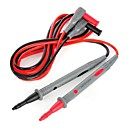 UNI-T UTL23 Multímetros Lead Cable - Rojo  Negro (120cm / 2 PCS)