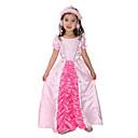 Disfraz de Halloween Dulce Princesa Rosa poliéster Kids '