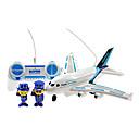 BS RC Juguetes avión avión de pasajeros