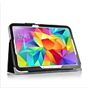 Protective PU Leather Case with Handle Strap for Samsung GALAXY Tab S 10.5(4 Color)