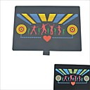 Carking™ Car Windshield Music Control Equalizer Flash Light Sticker-Dancers (2AAA)