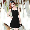 Womens Party Contracted Sweet Charming Temperament Cultivate Ones Morality Dress