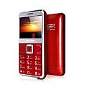 Daxian  GST 6000 Teléfono Superior (doble tarjeta SIM, llave grande, altavoz grande, SOS. Toching pantalla, MP3)