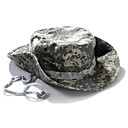 Outdoor Protective Hunting Sports Gray Camouflage Hat