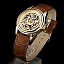 2014 NEW Fashion Women Rhinestone Mechanical Wrist Watch