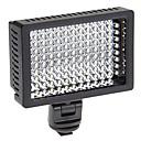 Iluminación de vídeo HD-126 LED