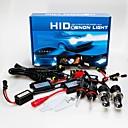 12V 35W H4 AC Hid Xenon Altura / Bajo Kit de conversión 10000K