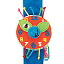 Babys First Watch Textile Toy