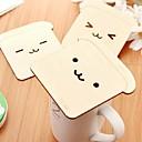 Cute Bears Brich Coasters