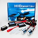 12V 55W H7 AC Hid Xenon Conversion Kit 12000K