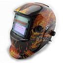 8630 batería li solar filtro de oscurecimiento automático tig mig mag mma molienda / pulido máscara de soldadura eléctrica / cascos / cap